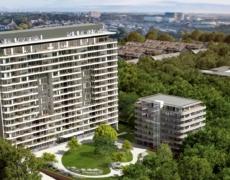 Park Hoog Oostduin, indelingsadvies / interieurplan
